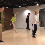 2018 summer시즌 비밥 댄스(bebop: uk jazz dance) 수업 안내.