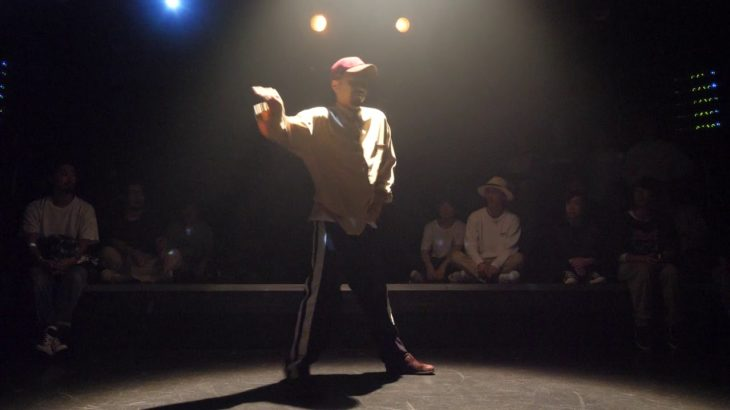 Aジロー(YAMATO+RIXY GDS) JUDGE DEMO sweet dream POP SP!! POPPIN DANCE BATTLE