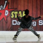 Dubstep Edit bit dance / Alpesh baraya / d star dance and fitness studio choreographr…