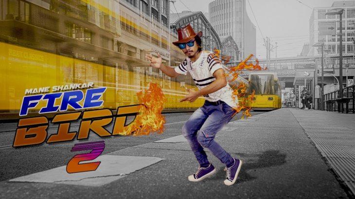 FIREBIRD 2 || Dubstep Dance Video || Multai Dance Studio