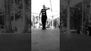 Krump dance