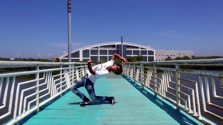 LAGUNA del CARPINTERO (TAMPICO) | DUBSTEP DANCE