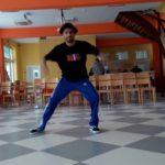 LOCKING DANCE ( Benjamin Blackwolf ) 2018