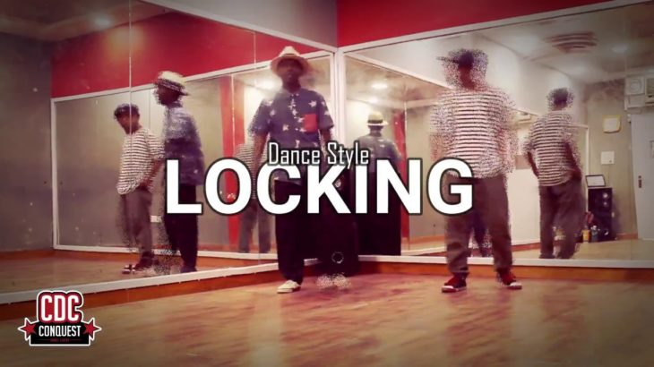 Locking Dance Choreography on Dilbara song from Movie Dhoom