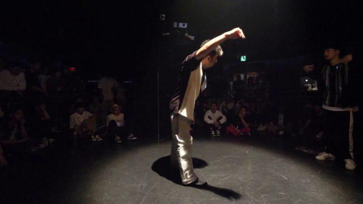 Miuto vs 源元/GENGEN BEST24 sweet dream POP SP!! POPPIN DANCE BATTLE