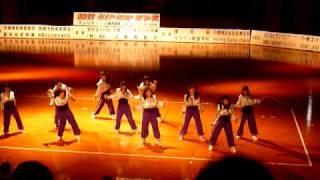 """""""NikuQ"""" at 2011 HIPHOP ダンスチャリティー in NAHA"""