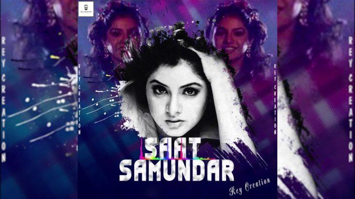 Saat Samundar Paar- dubstep – Vishwatma (1992) dance audio Song *mp3* Rey Creation