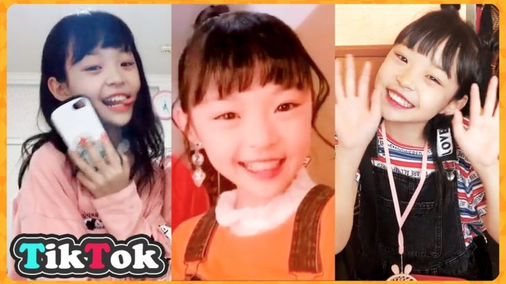 【TikTok】ひなたちゃん最新ティックトックまとめ Part3【Tiktokダンス】