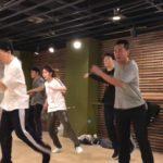 비밥 댄스(bebop: uk jazz dance) 수업 안내.