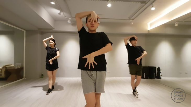 20180911 Voguing hands performance choreography by 宥宥/Jimmy dance