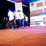 26th August, 2017 Nlp playground dance, hindi dubstep mix|| Local boy assam ||