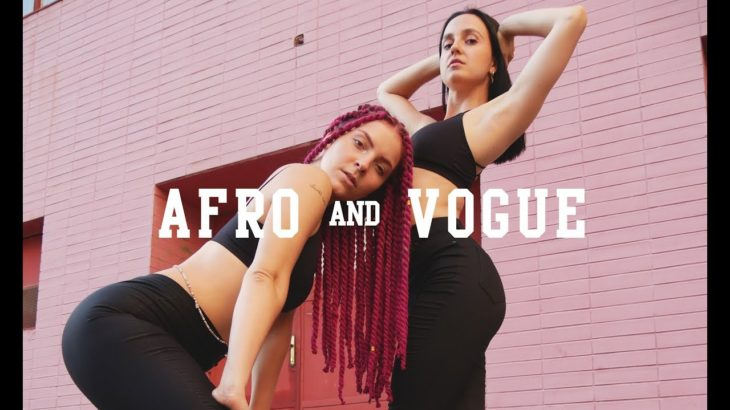 AFRO x VOGUE | Choreography