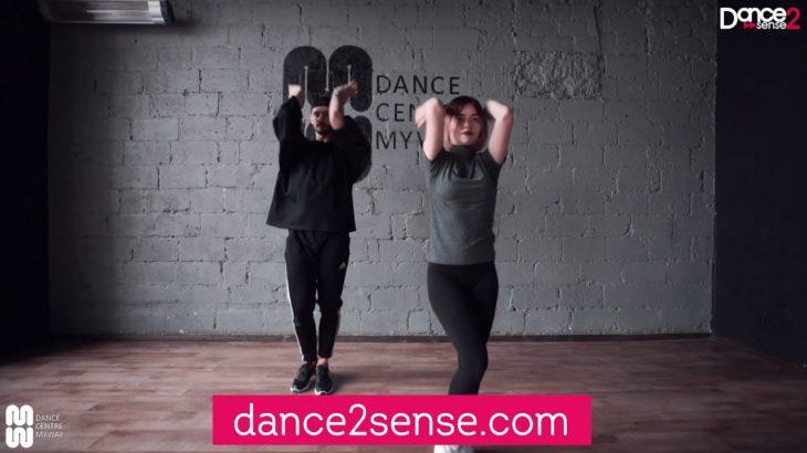 Alicia Keys – In Common vogue dance choreography by Ulyana La Beija – Dance2sense