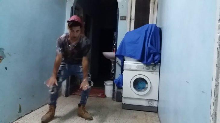 صالح فوكس   Barely Alive – Prepare To Die dubstep dance