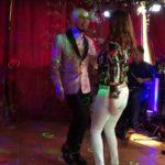 Bebop Dance – Anthony Nguyen & Khánh Lan