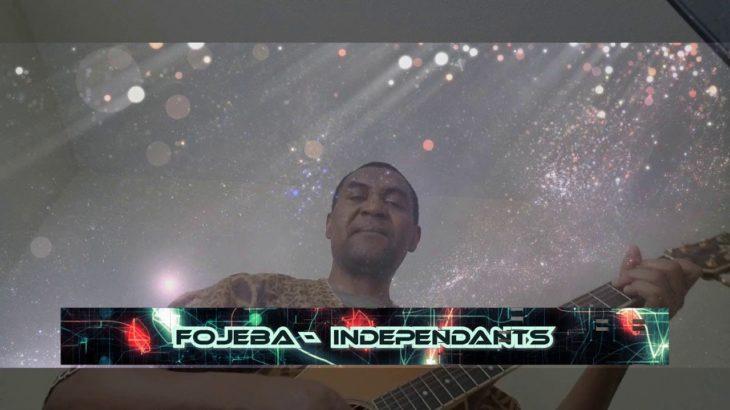 Best reggae dance by  FOJEBA-Indépendants (Chanson panafricaine)