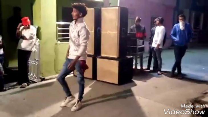 Bodyguard movie dubstep song Dance on Sikandar khan FDC as ishu baba