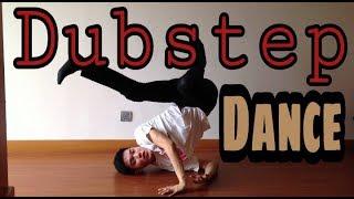 Bohemia rep || dubstep || dance video