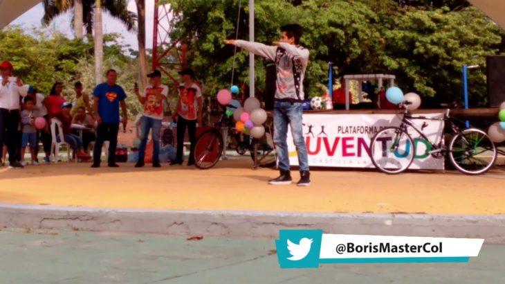 Boris Master – Gravity Falls Dubstep Dance
