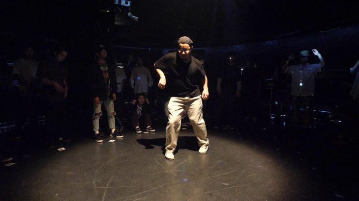 C circle sweet dream POP SP!! POPPIN DANCE BATTLE
