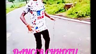 CHHOTU KUMAR❤❤❤KRUMP DANCE VIDEO☺☺☺👈👈