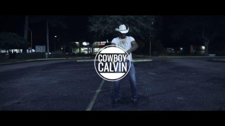 Cowboy Dougie Dance