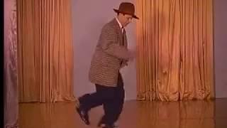 Crazy 1940's Bebop Jazz Dance Video