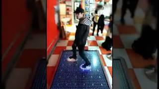 [DANCERUSH] Shuffle Dance (Wicked / Hommarju)
