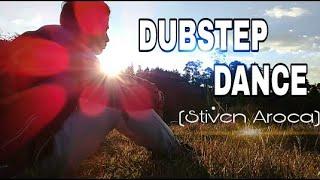 DUBSTEP DANCE |POW | RandmVision | Still Dre Remix |Stiven Aroca