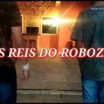 Dança Dubstep /GGMS REIS DO ROBOZINHO/ Hip Hop(Pop dance)
