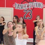 Dance Studio 23 – Vogue