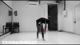 Dubstep Dance Choreography by krishu