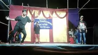 Dubstep Dance Video By Kush Sahis