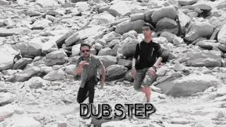Dubstep dance Choreography  krishu and sudhanshu