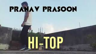 Dubstep dance #pranav prasoon