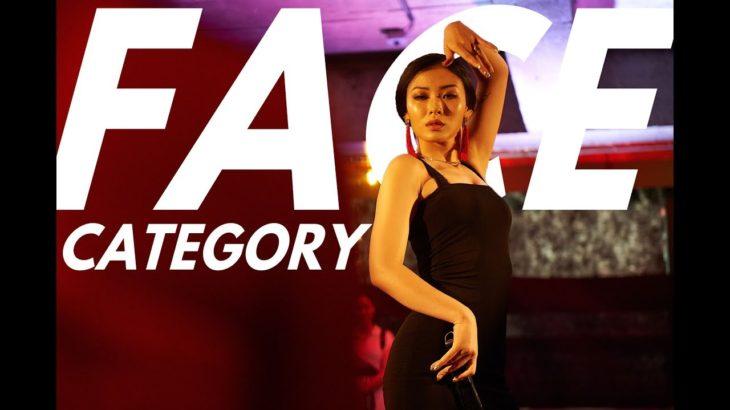FACE CATEGORY @Show Me What You Got Vol.2 l KOREA VOGUE BALL