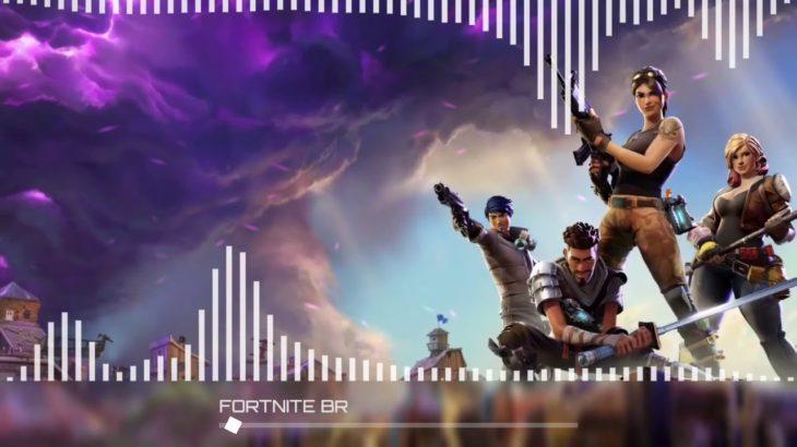 Fortnite Dance Moves (VGR Remix) – [DUBSTEP]