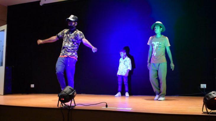 Galti Se Mistake | Battle Dance | Krumping Dance