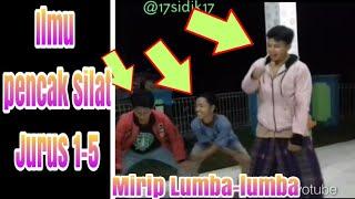 Goyang dougie dance battle |indonesia|