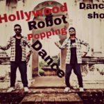 Hollywood Dubstep  Dancing shop  Dance by sujit & bikram