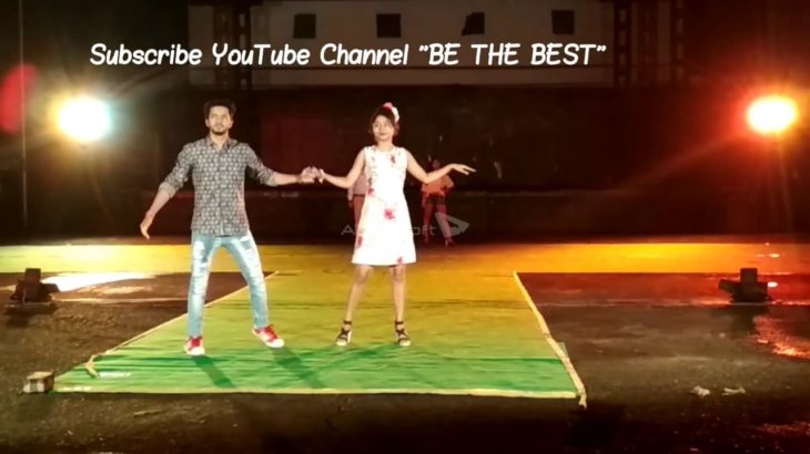 IIT Bombay Dance Mania 2018 @ Arcade Fashion Show – Vogue # by BE THE BEST#AK