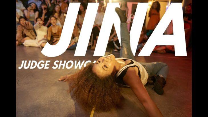 JUDGE – JINA @Show Me What You Got Vol.2 l KOREA VOGUE BALL