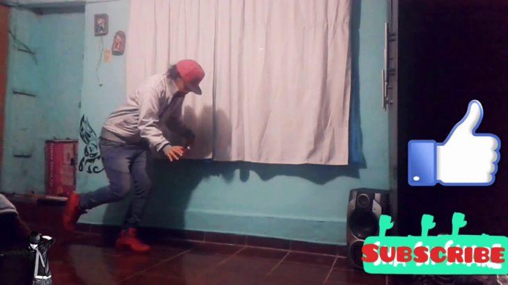 Kobu Sevani – Dubstep Dance