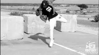 Krump video by monarQ one of A D M finest dancer.