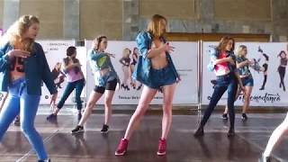 LMFAO – SEXY AND I KNOW IT (B. AMES REMIX) | VOGUE DANCE FEMME CHOREO BY ASYA MILAN | #BEONEDANCE
