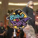 Lady Badraw VS TwinBeast- Shuddup N' Dance 2018 1on1 Krump Battle Finals