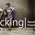Locking Dance Freestyle by Navalarasan & Ravi Varma | BFAB Dance Crew