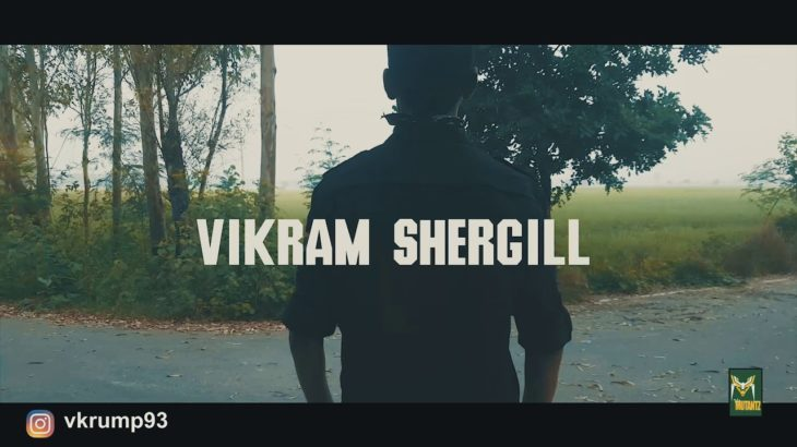 MANTOIYAT   Raftaar   Nawazuddin Siddiqui   Manto   Vikram Shergill   Dance Cover   Krump Freestyle