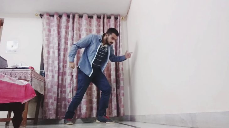 Michael Jackson – Beat It Dubstep Mix Dance Cover    Asansh Choreoless