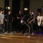 Rhapsody V Finals | Judges Showcase | Sylar Krump